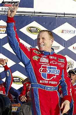 2009: Sieg in Loudon