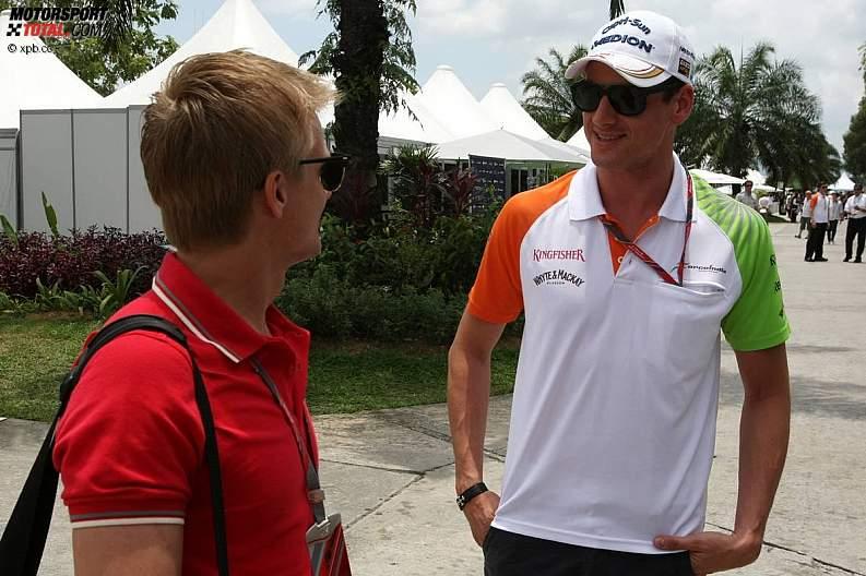 -Formula 1 - Season 2011 - z1302154804