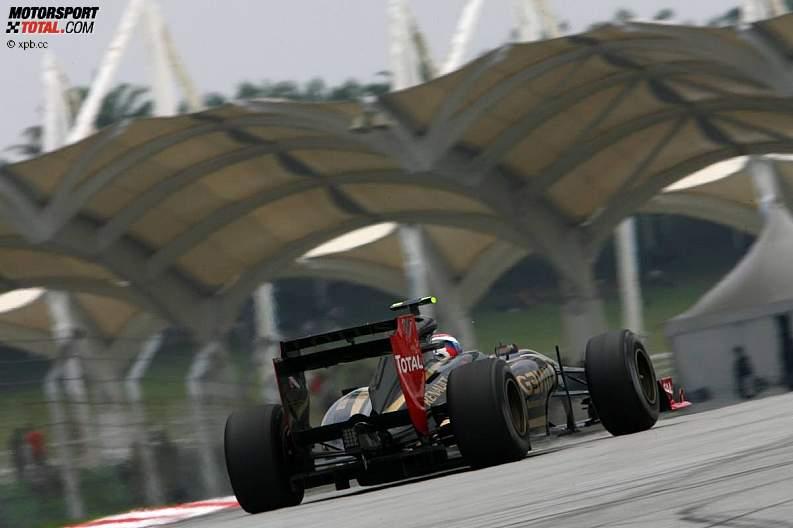 -Formula 1 - Season 2011 - z1302332454
