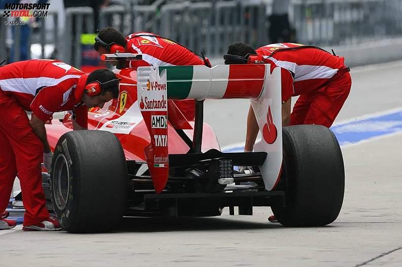 -Formula 1 - Season 2011 - z1302338416