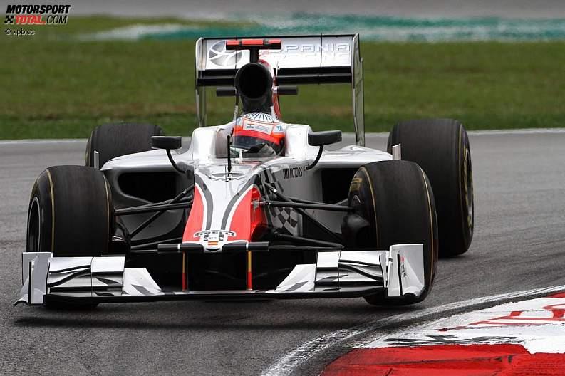 -Formula 1 - Season 2011 - z1302339001