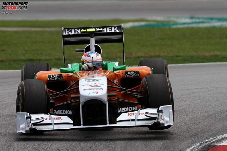 -Formula 1 - Season 2011 - z1302339017
