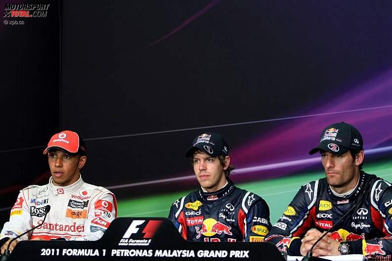 -Formula 1 - Season 2011 - z1302342616