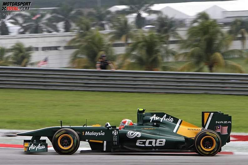 -Formula 1 - Season 2011 - z1302344416