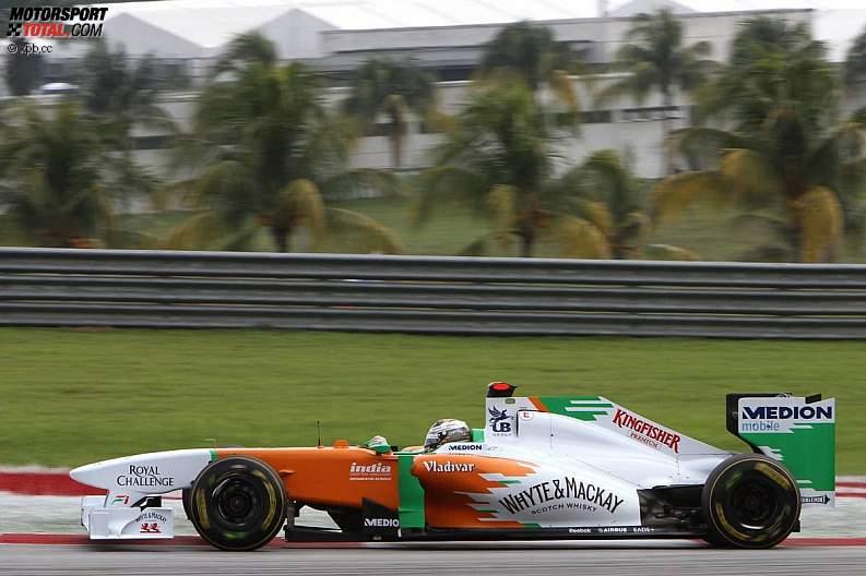 -Formula 1 - Season 2011 - z1302344438