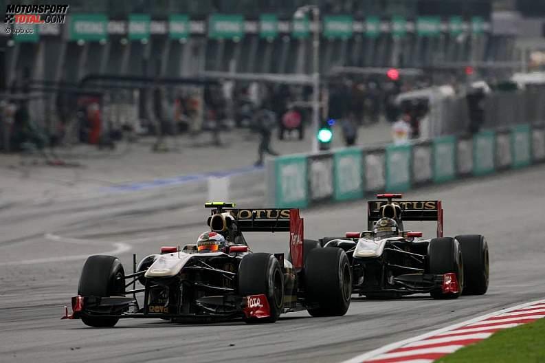 -Formula 1 - Season 2011 - z1302432016
