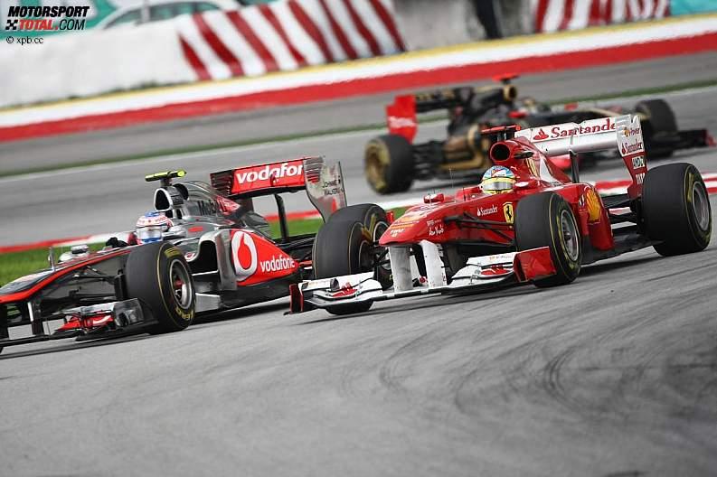 -Formula 1 - Season 2011 - z1302433976