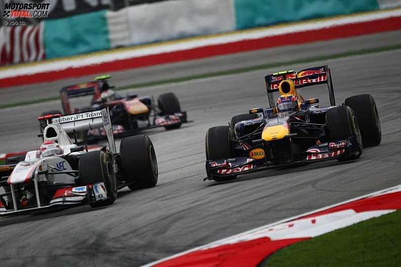 -Formula 1 - Season 2011 - z1302434783
