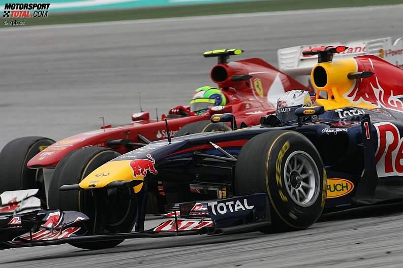 -Formula 1 - Season 2011 - z1302435661