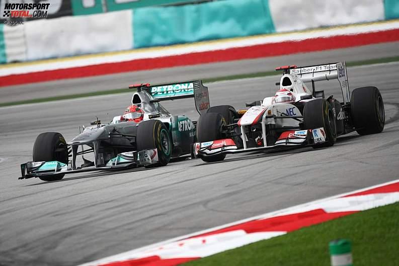 -Formula 1 - Season 2011 - z1302435684