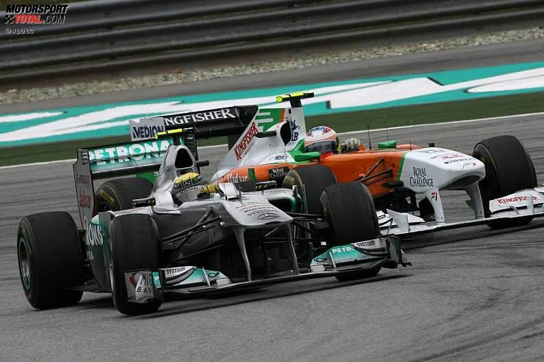 -Formula 1 - Season 2011 - z1302435717