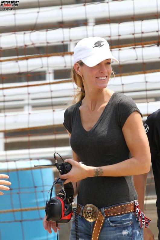 Amanda Speed