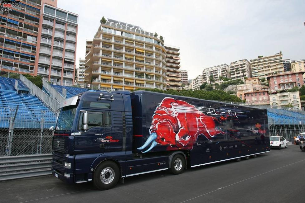 Toro-Rosso-Truck
