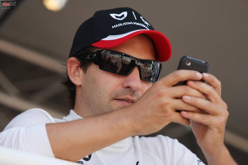 Timo Glock (Marussia-Virgin)