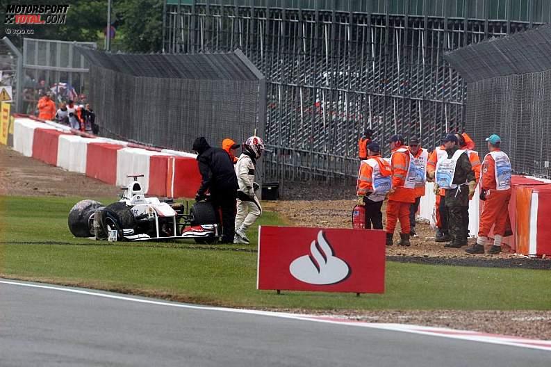 -Formula 1 - Season 2011 - z1310123796