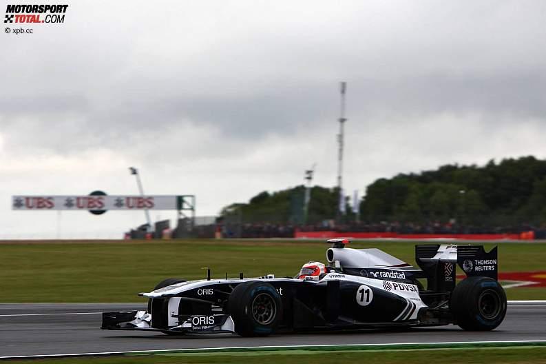 -Formula 1 - Season 2011 - z1310124130