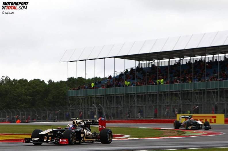 -Formula 1 - Season 2011 - z1310124143