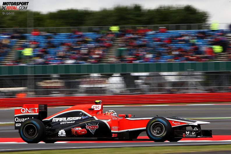 -Formula 1 - Season 2011 - z1310124169