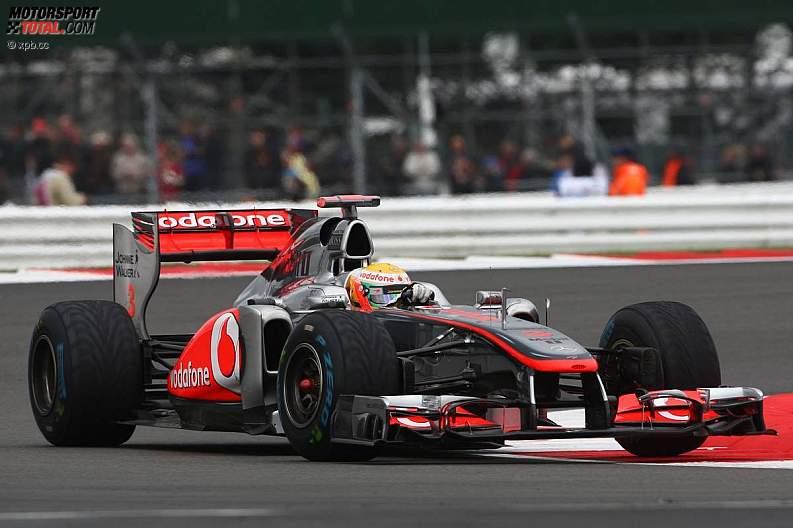 -Formula 1 - Season 2011 - z1310124210