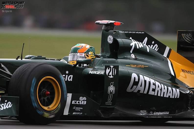-Formula 1 - Season 2011 - z1310124223