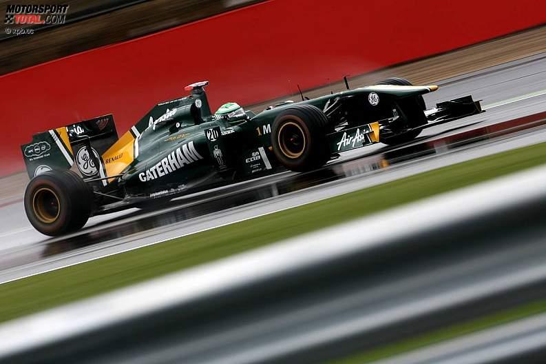 -Formula 1 - Season 2011 - z1310136240