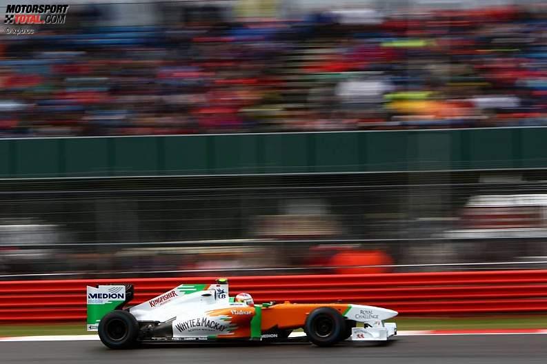 -Formula 1 - Season 2011 - z1310137844