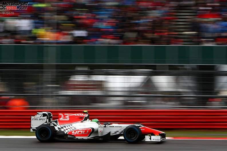 -Formula 1 - Season 2011 - z1310137859