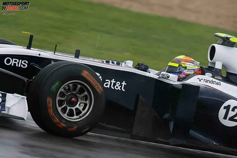 -Formula 1 - Season 2011 - z1310143477