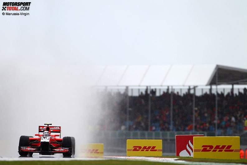 -Formula 1 - Season 2011 - z1310153589