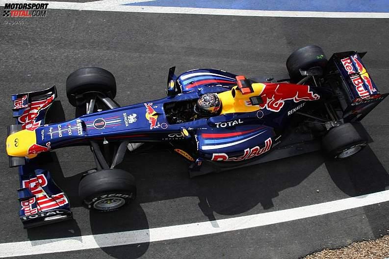 -Formula 1 - Season 2011 - z1310209372