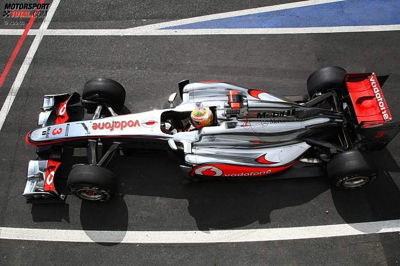 -Formula 1 - Season 2011 - z1310209385