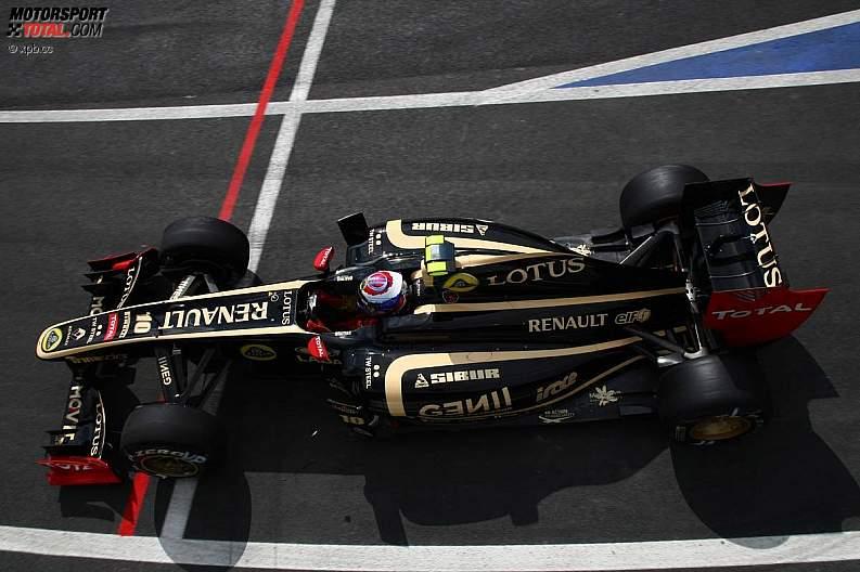-Formula 1 - Season 2011 - z1310209437