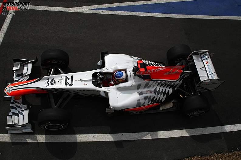 -Formula 1 - Season 2011 - z1310209477