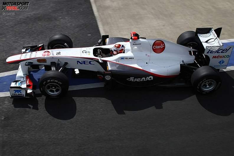 -Formula 1 - Season 2011 - z1310209543