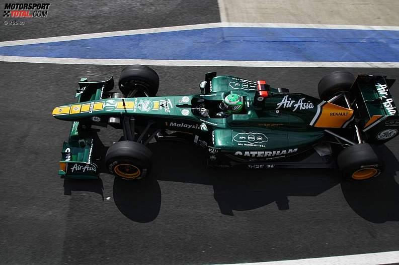 -Formula 1 - Season 2011 - z1310209817