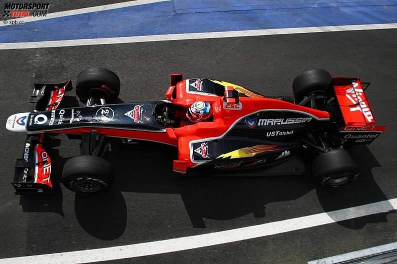 -Formula 1 - Season 2011 - z1310209843