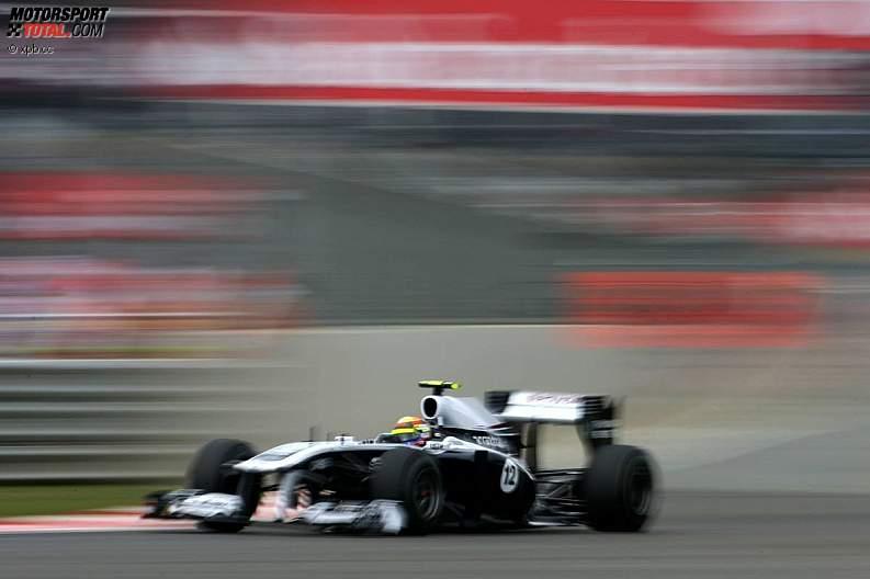 -Formula 1 - Season 2011 - z1310210457