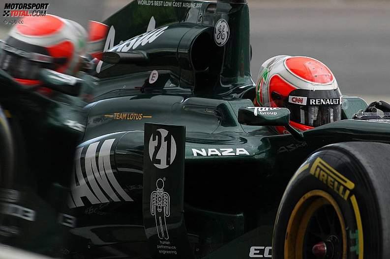 -Formula 1 - Season 2011 - z1310211493