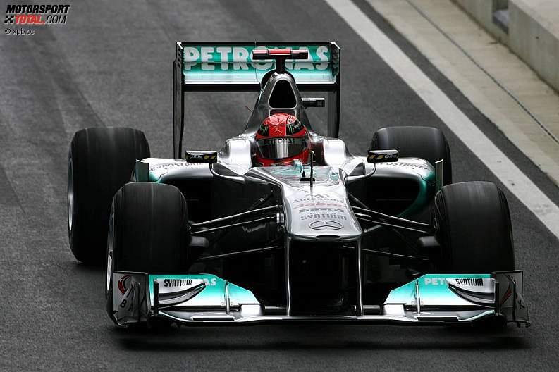 -Formula 1 - Season 2011 - z1310215805