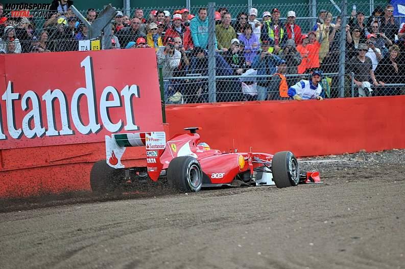 -Formula 1 - Season 2011 - z1310221805