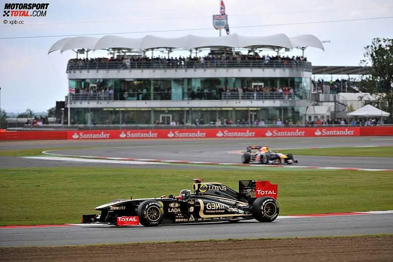 -Formula 1 - Season 2011 - z1310222470