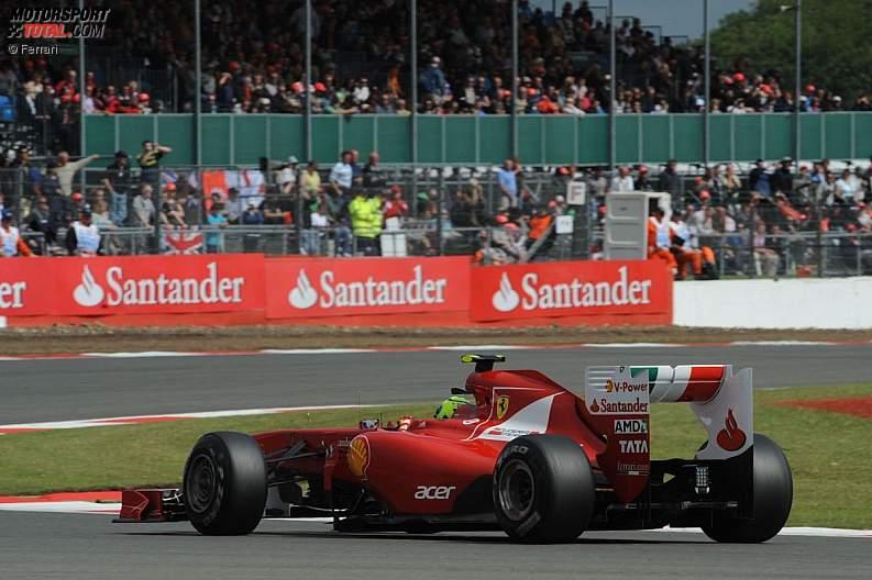 -Formula 1 - Season 2011 - z1310237793