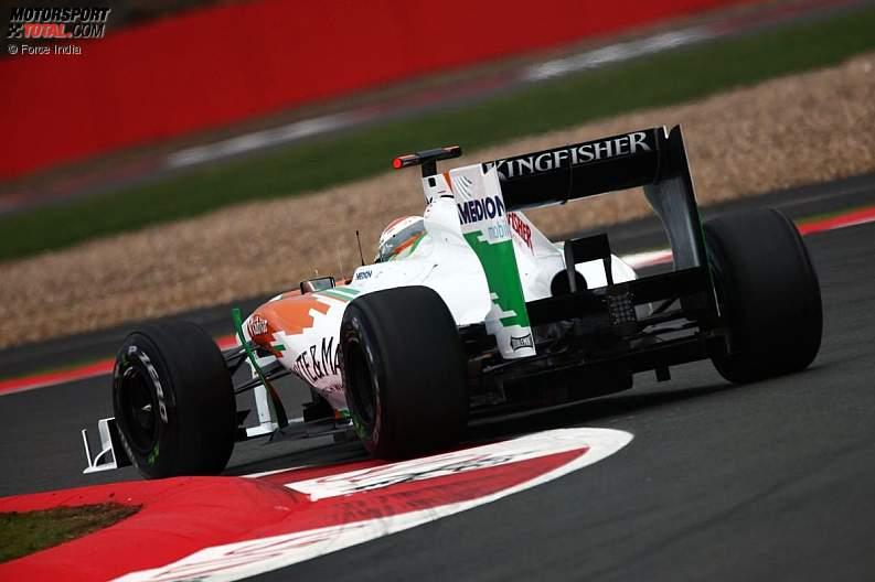 -Formula 1 - Season 2011 - z1310237868