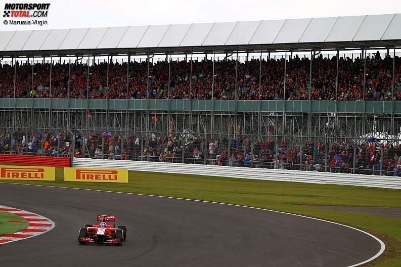 -Formula 1 - Season 2011 - z1310238025