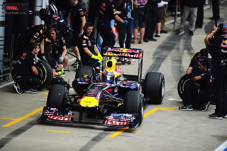 -Formula 1 - Season 2011 - z1310238228
