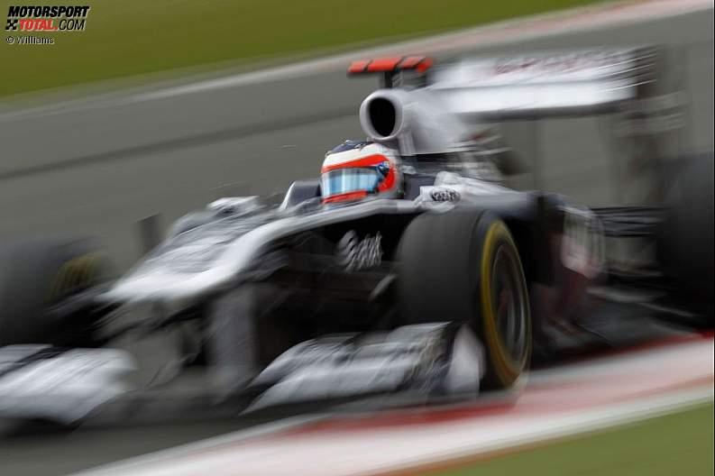 -Formula 1 - Season 2011 - z1310238356