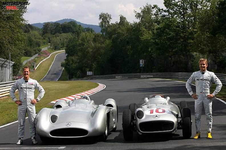 -Formula 1 - Season 2011 - z1311249985