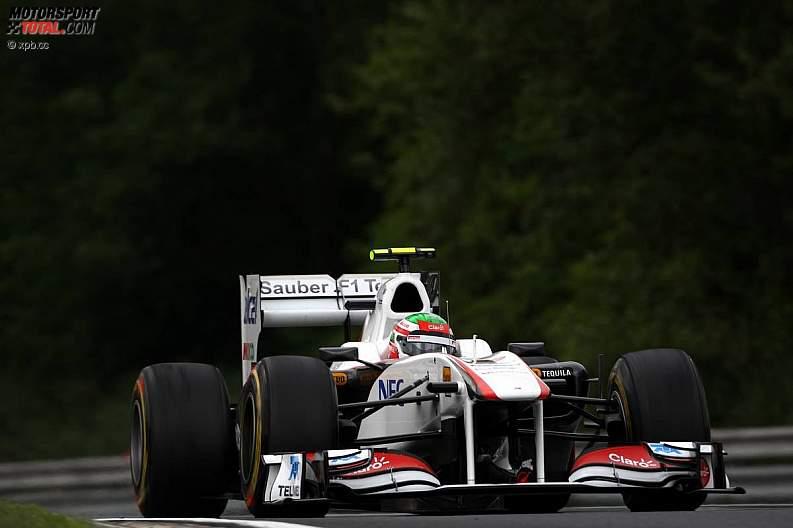 -Formula 1 - Season 2011 - z1311938472