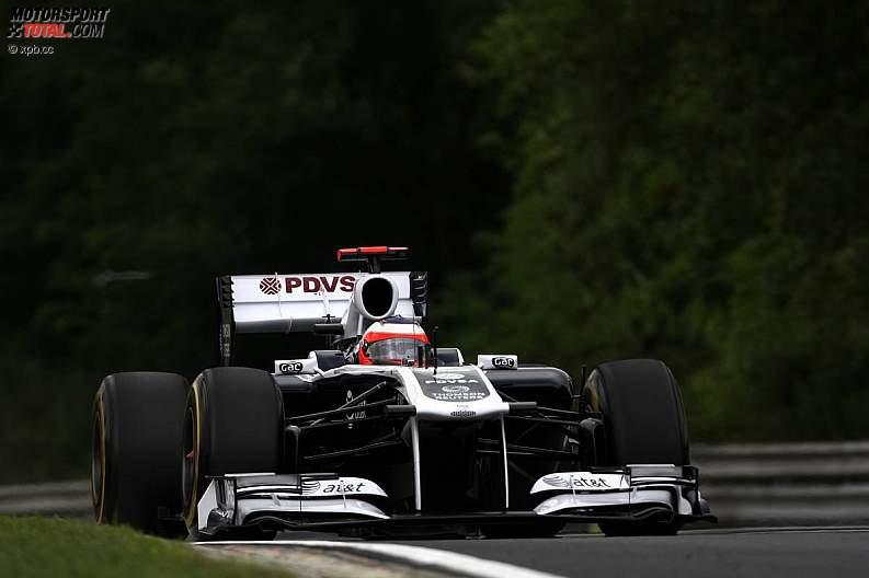 -Formula 1 - Season 2011 - z1311938525
