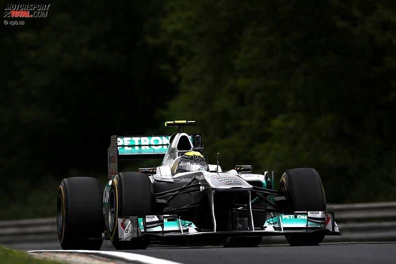-Formula 1 - Season 2011 - z1311938538